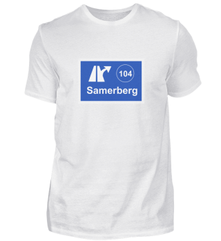 Ausfahrt Samerberg