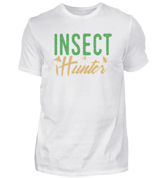 Insects Hunters | Insect Entomologists A