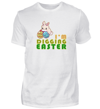 Easter Bunny Egg Hunt Outfit