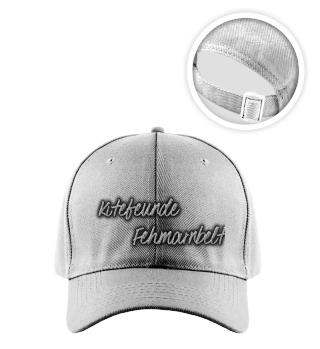 Basecap - Kitefreunde