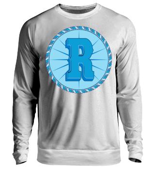 Herren Langarm Shirt R Coin Ramirez
