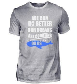 Förorening havvalar
