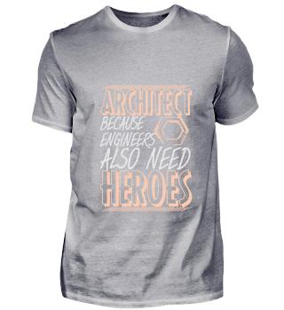 Architect funny saying | Engineer