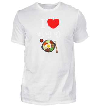 Bibimbap Korea Japan KPOP Korean