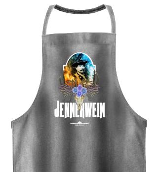 Jennerwein Grillschürze