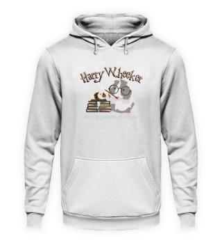 Guinea Pig Harry Wheeker Pet Gift
