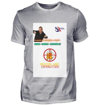 Fan - Shirt MAXL'S Beisl Tour
