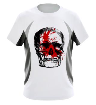 Blood Skullhead