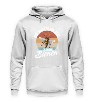 Bienen Imker · Mir reichts
