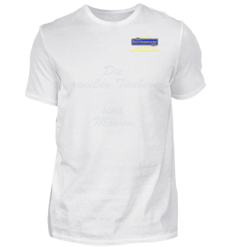 2019/09 - WeisseTauben - Shirts