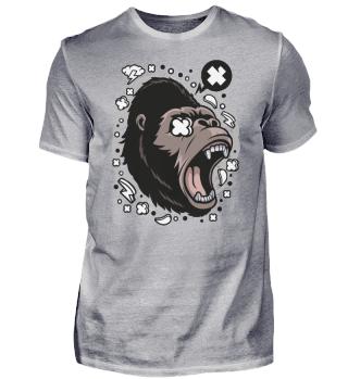 ☛ Gorilla #20.1