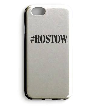 #ROSTOW