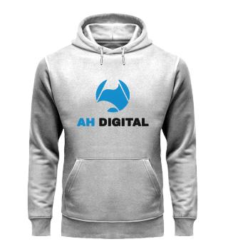 AH Digital Unisex Premium Organic Hoodie