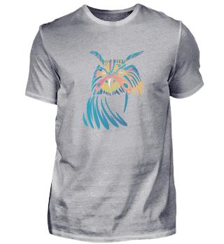Fantasy Owl Wapiti