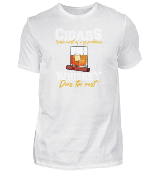Cuban Cigar Whiskey Gift Scotch Drinker