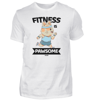 Fitness is Awesome