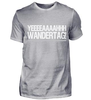 Couple - YEEEAH Wandertag!