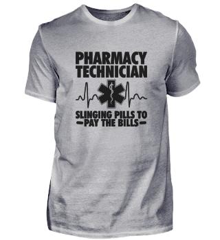 Pharmacist | Pharmacy Drugist Study Gift