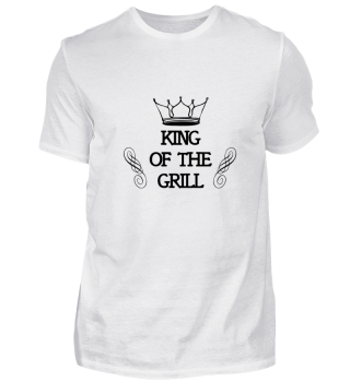 KING OF THE GRILL (s)