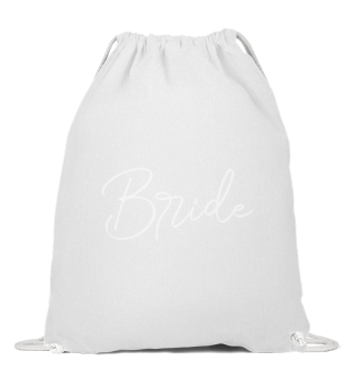 Bride Beutel