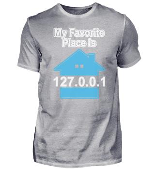 Home Localhost Programmer Gift Idea