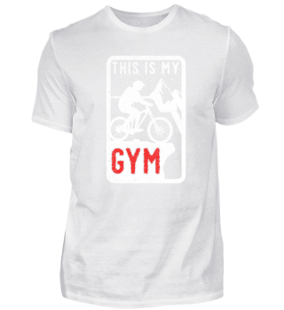 Mountainbike | This Is My Gym