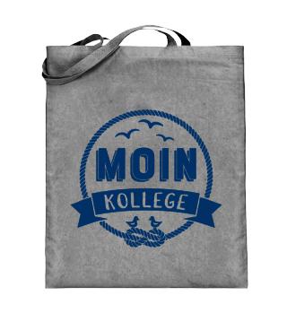 Moin Kollege - Einkaufstasche