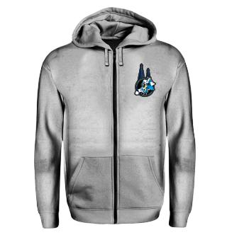Blue Knights EC 19' Zipper Front