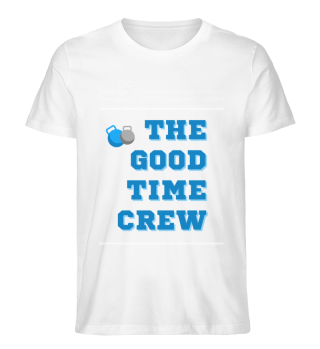 The Good Time Crew
