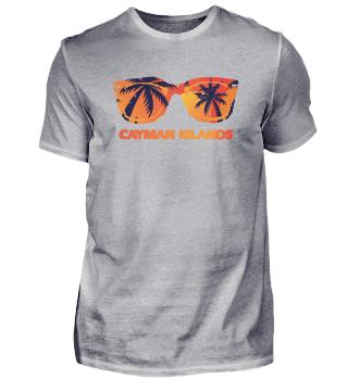 Cayman Islands Sunglasses