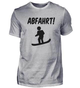 ABFAHRT! (B)