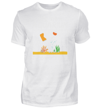 Funny aquaristic saying | Aquarium