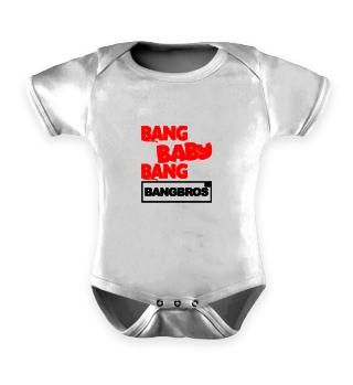 BANG BABY BANG Strampler