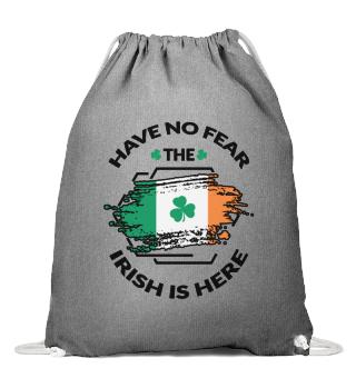 Cool Irish Flag T-Shirt Gift Idea