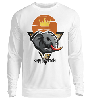 Chris Titan Sweatshirt