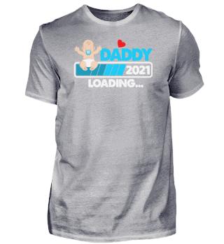 Dad 2021 Loading Babyshower