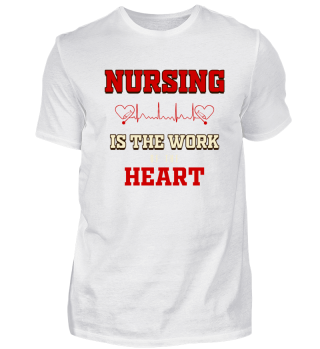 Nurse medical assistant hospital Gift