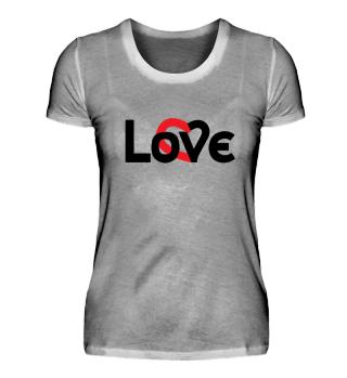 Love (Valentine's Day) (Women)