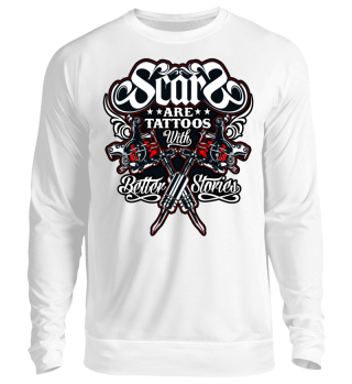 Herren Langarm Shirt Tattoo Ramirez