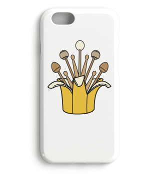 LCP CROWN HANDY (iPhone)