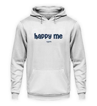 Happy Me Unisex Hoodie