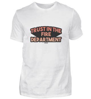 Fire Department Fire Hero emergency gift