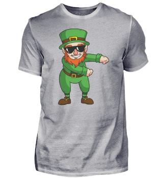 St. Patrick's Day Green Goblin