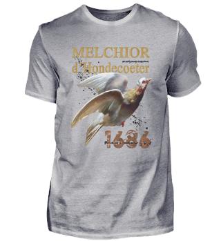 Melchior Pigeon 1686