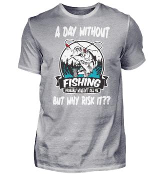 angeln mehr als nur ein hobby