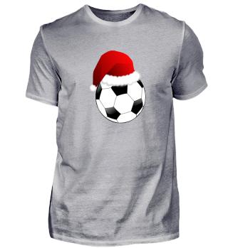 Weihnachtsgeschenk Geschenkidee Fußball
