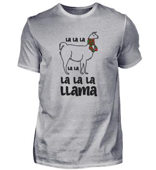 La la la la la la la la la la Lama