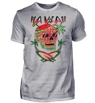 Hawaii and Drink