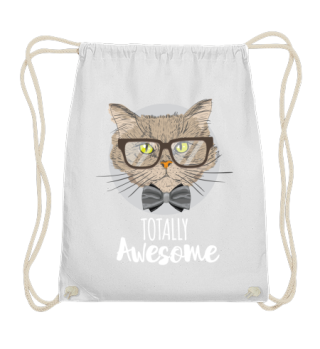 Totally Awesome Cat