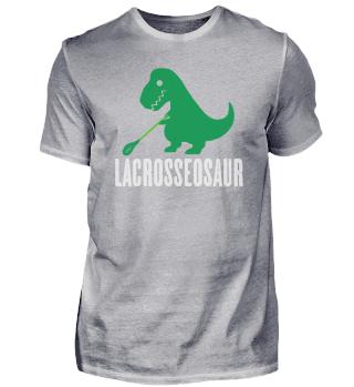 Lacrosseosaur | lacrosse player lacrosse